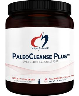 Pure PaleoCleanse Plus Powder 540 grams