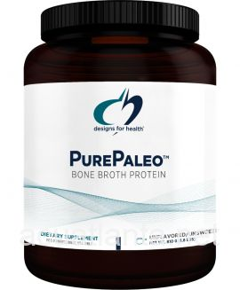 PurePaleo Protein Unflavored 810 grams