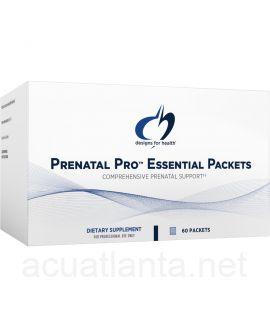 Prenatal Pro Essential Packets 60 packets