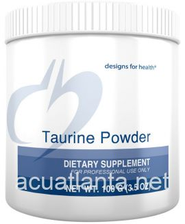 Taurine Powder 100 grams