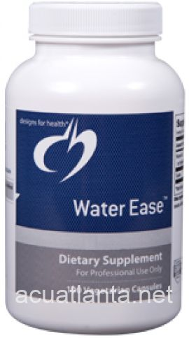Water Ease 100 capsules