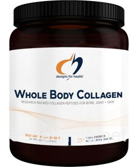 Whole Body Collagen 390 grams
