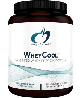 Whey Cool Chocolate 900 grams