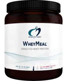 WheyMeal 540 grams Strawberry