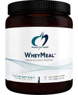 WheyMeal 540 grams Chocolate