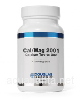 Cal Mag 2001 180 tablets