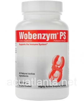 Wobenzym PS 180 tablets