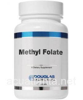 Methyl Folate 60 tablets