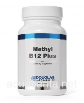 Methyl B12 Plus 90 tablets