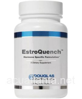 EstroQuench 120 capsules