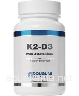 K2-D3 with Astaxanthin 30 capsules