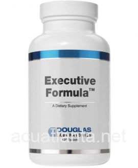 Executive Stress Formula 120 tablets