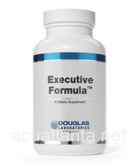 Executive Stress Formula 120 count