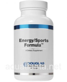 Energy Sports Formula 120 count
