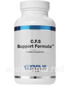 CFS Support Formula 120 count