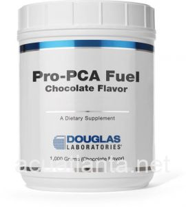 Pro PCA Fuel 1000 grams powder Chocolate- DISCONTINUED