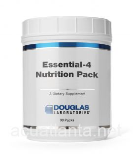 Essential-4 Nutrition Pack 30 packets