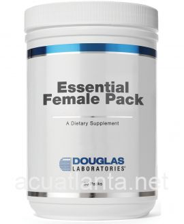 Essential Female Pack 30 packets