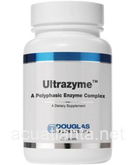 Ultrazyme 60 count