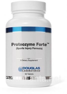 Proteo Zyme Forte 90 count