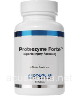 Proteozyme Forte 90 count
