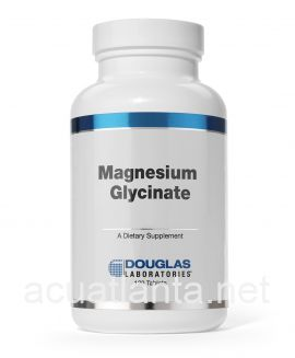 Magnesium Glycinate 120 tablets 100 milligrams