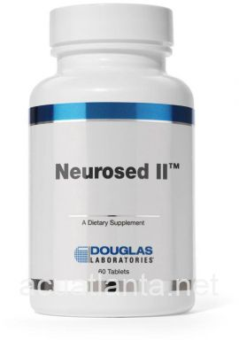 Neurosed II 60 count - DISCONTINUED