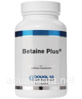 Betaine Plus 100 capsules