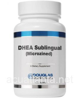DHEA 5 mg. 100 tablets