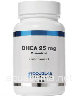 DHEA Sublingual 60 count 25 milligrams