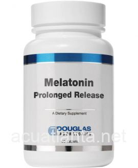 Melatonin PR 60 count 3 milligrams