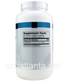 L-Glutamine Powder 250 grams