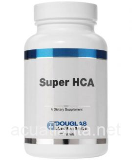 Super HCA 90 tablets 1400 milligrams