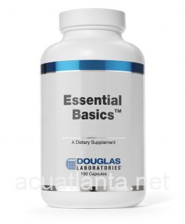 Essential Basics 180 capsules