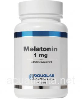 Melatonin (1 mg) 60 count