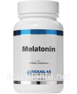 Melatonin 60 capsules 3 milligrams