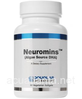 Neuromins 60 soft gelcaps