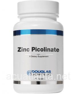 Zinc Picolinate 100 tablets 20 milligrams