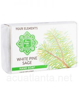 White Pine Sage Soap 3.8 ounce