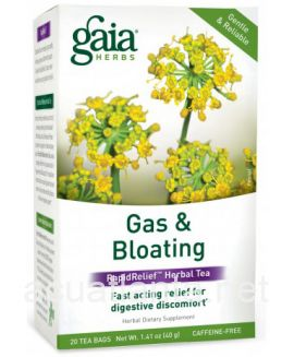 Gas and Bloating Tea 16 tea bags