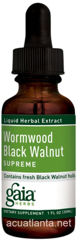 Wormwood Black Walnut Supreme 2 oz