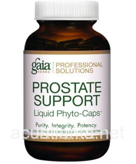 Prostate Support 60 liquid capsules