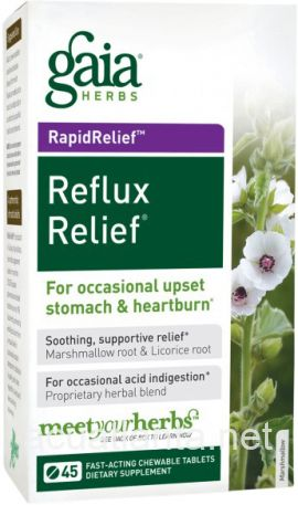 Reflux Relief 15 tablets