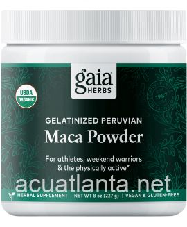 Maca Powder 8 ounce