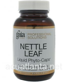 Nettle Leaf 60 liquid capsules