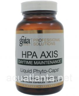 HPA Axis Daytime Maintenance 120 liquid capsules