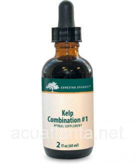 Kelp Combination 1 2 oz