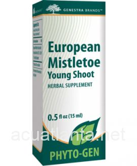 European Mistletoe 0.5 oz 15 milliliters