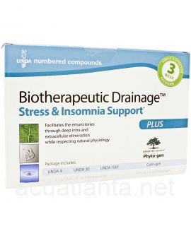 BTD Stress and Insomnia Support 1 kit
