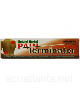 Pain Terminator Analgesic Cream 50 grams